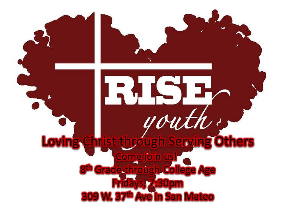 RiseYouth